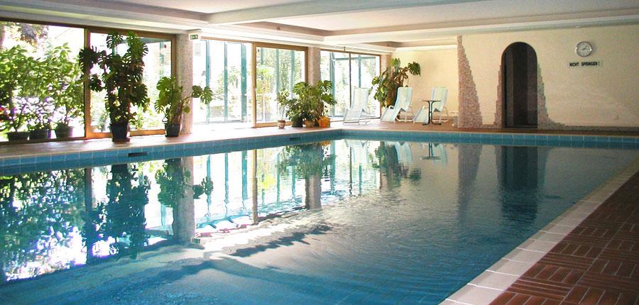Hotel Strolz, Mayrhofen, Austria - indoor swimming pool.jpg